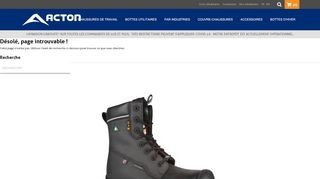 Winter Rubber Boots