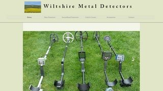 Wiltshire Detectors - UK Supplier for AKA